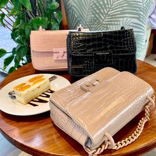 Túi xách nữ full màu túi mini đeo vai đeo chéo KETA hàng đẹp mẫu mới nhất CKMAU01