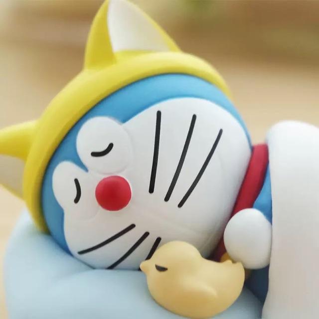 Giá đỡ điện thoại Doremon Doraemon