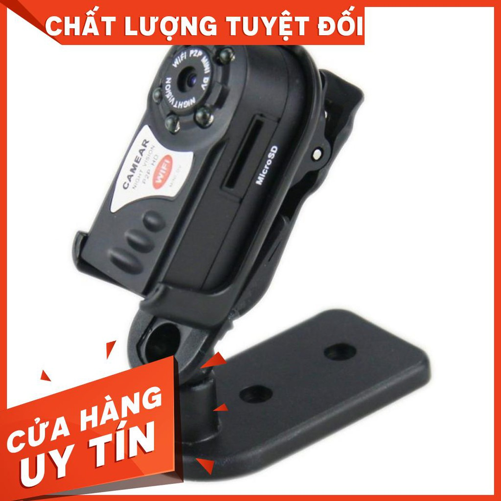 [NEW] Camera IP HD Wifi Mini Q7 tuanbip92