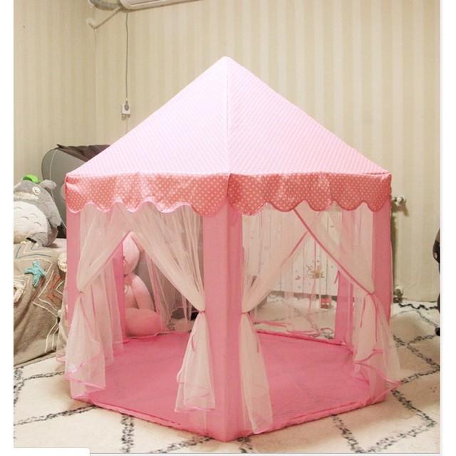 Lều công chúa cực xinh