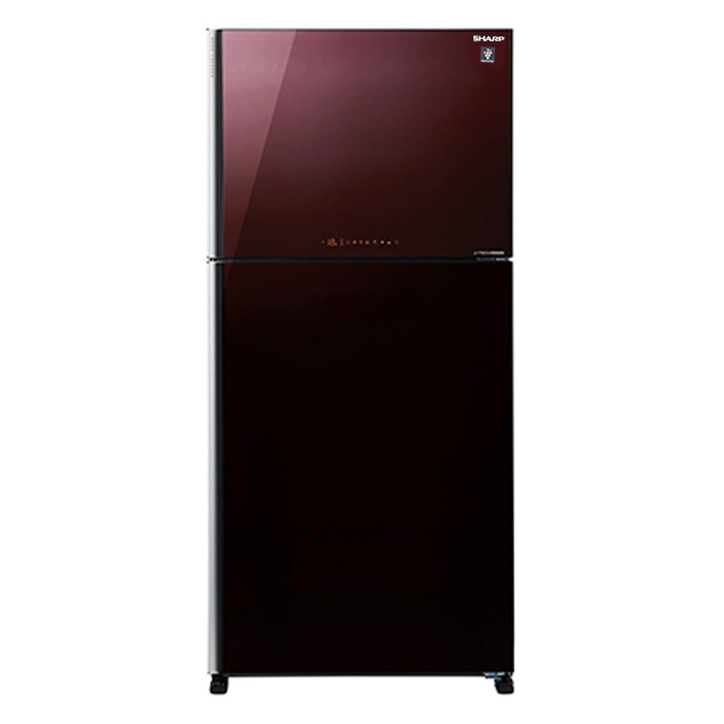 [ELTET500K giảm tối đa 500K] Tủ lạnh Sharp Inverter 600 lít SJ-XP650PG-BR (SHOP CHỈ BÁN HÀNG TRONG TP HỒ CHÍ MINH) - 22901598 , 698371310 , 322_698371310 , 11849000 , ELTET500K-giam-toi-da-500K-Tu-lanh-Sharp-Inverter-600-lit-SJ-XP650PG-BR-SHOP-CHI-BAN-HANG-TRONG-TP-HO-CHI-MINH-322_698371310 , shopee.vn , [ELTET500K giảm tối đa 500K] Tủ lạnh Sharp Inverter 600 lít S