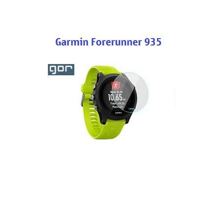 Combo 2 Miếng Dán Cường Lực Smartwatch Garmin Forerunner 935 Chính Hãng Gor