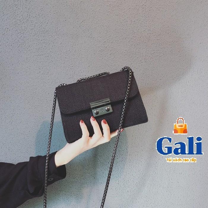 Túi xách nữ đeo chéo thời trang đi chơi, cao cấp, sang chảnh GL17