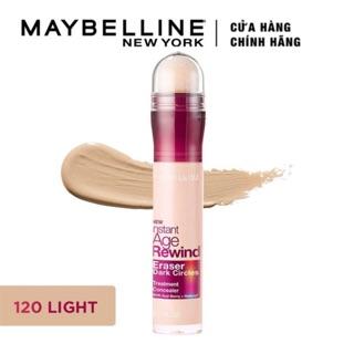 Kem Che Khuyết Điểm Maybelline 120 Light 6ml thumbnail