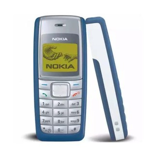 [ Khuyễn Mãi ] ĐIỆN THOẠI NOKIA 1110i Chính hãng – Bảo hành 12 Tháng – Nokia 11110i – Phụ Kiện : Máy , Sạc, Pin