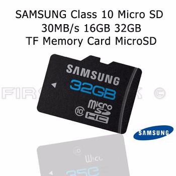[Free ship] Thẻ nhớ Micro SD 32G