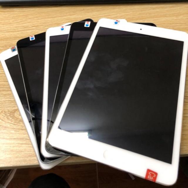 Máy Tính Bảng Ipad Mini 2 - 16Gb/32Gb/64Gb (Wifi + 4G) 99% Quốc tế chính hãng Apple (BH 12 tháng), cài full ứng dụng..