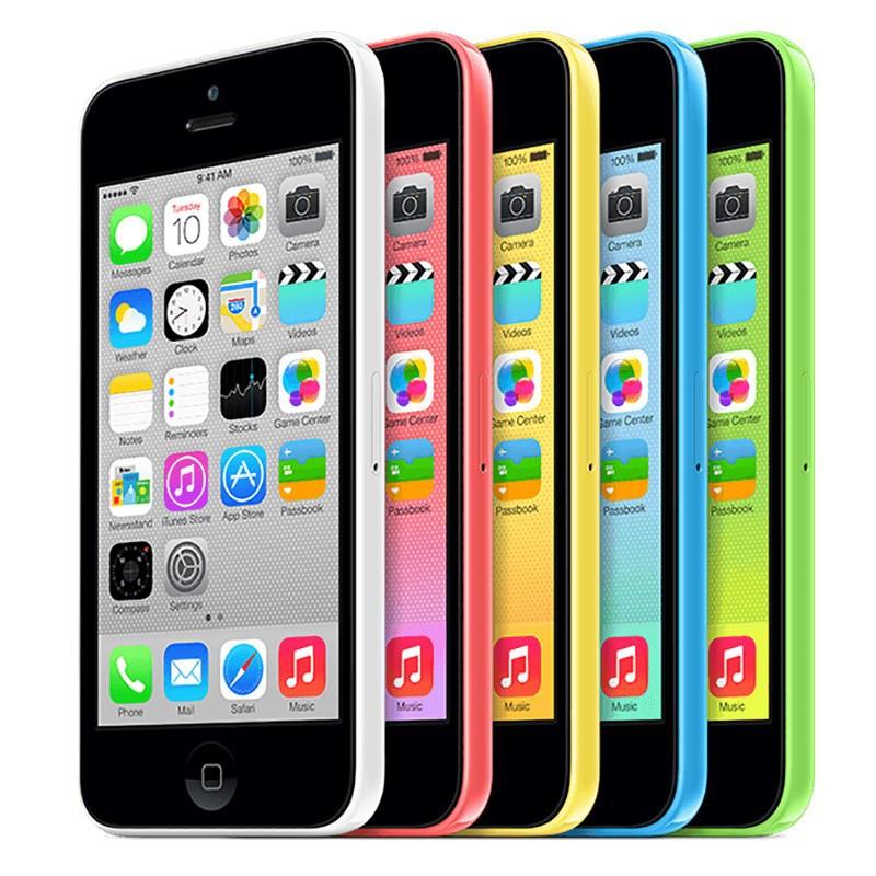 Điện Thoại IPhone 5C Quốc Tế