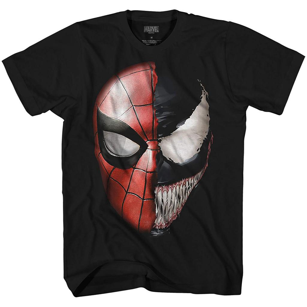 Mặt Nạ Venom Người Nhện