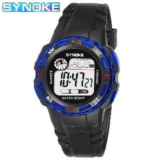 Đồng hồ trẻ em thể thao điện tử Synoke 99359 chính hãng