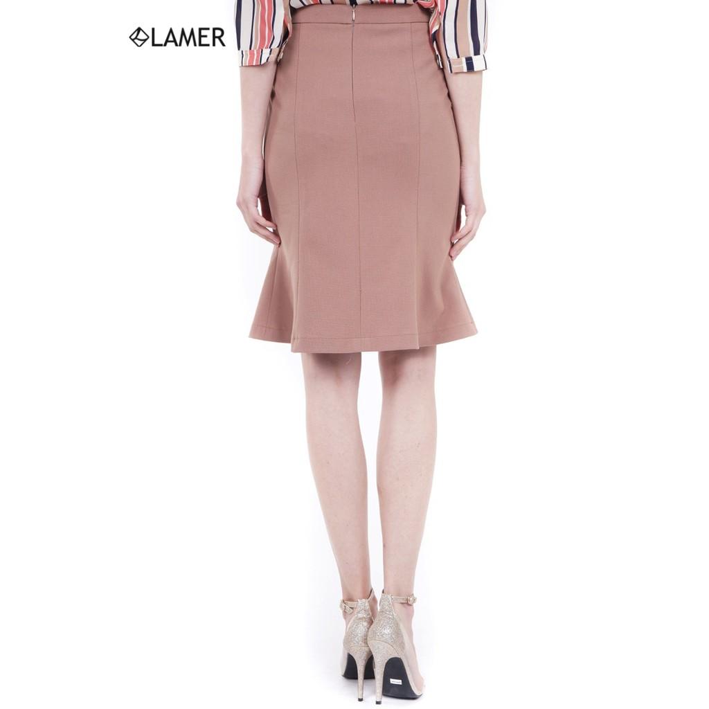 Chân váy đuôi cá thời trang Lamer LMT02700341