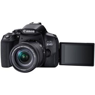 Máy ảnh Canon EOS 850D Body – Hàng chính hãng