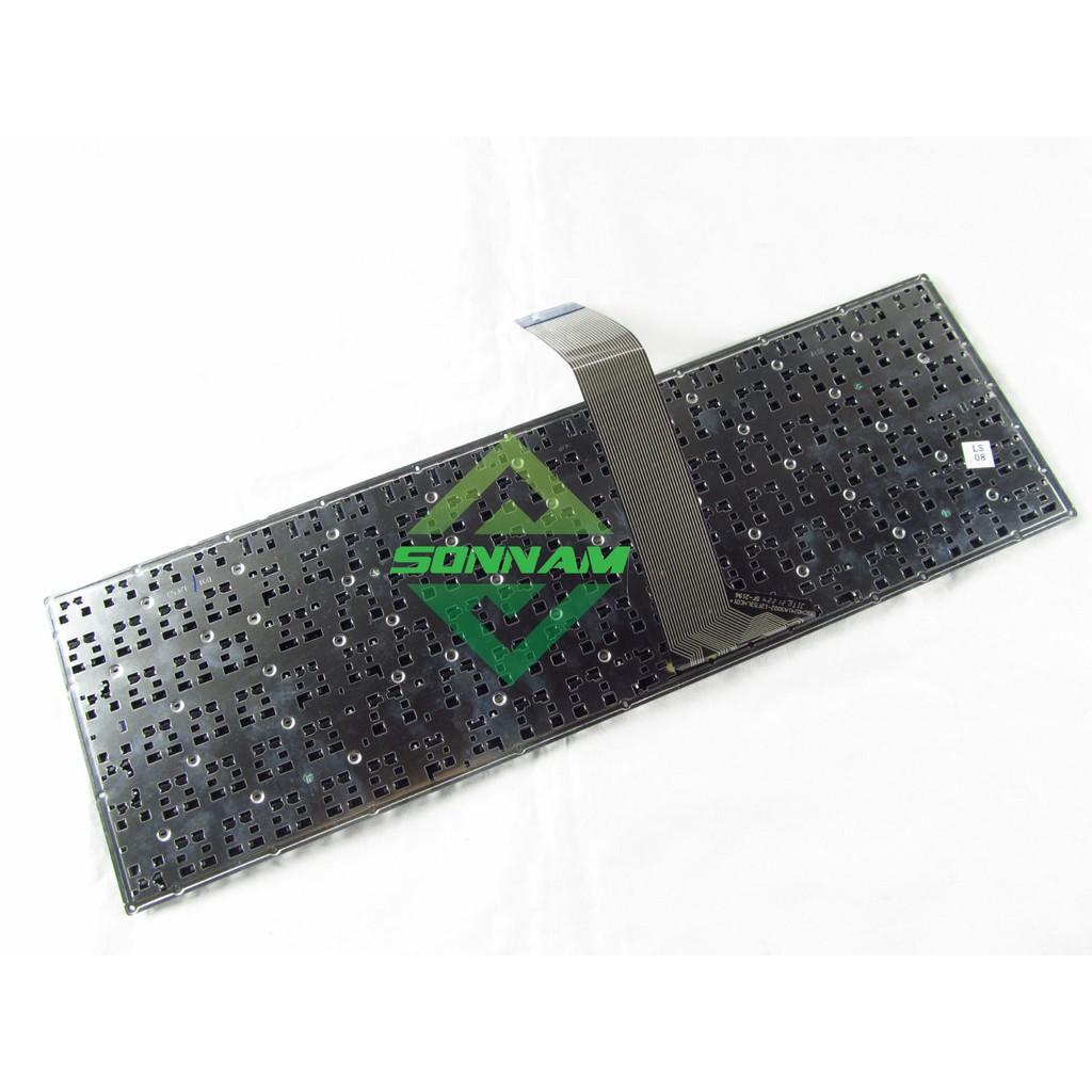 Bàn phím laptop Asus K56 K56C K56CA K56CB K56CM s56c s56ca s56cb s56cm hàng nhập khẩu