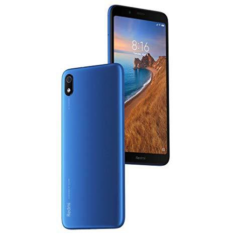 Điện thoại Xiaomi Redmi 7A (2GB/16GB) Tiếng việt - Phân phối bởi Digiworld