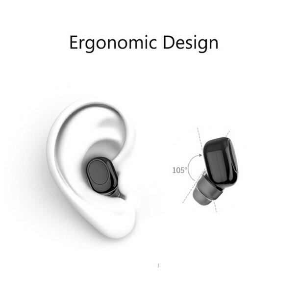 Tai nghe Bluetooth X11 kèm mic thoại