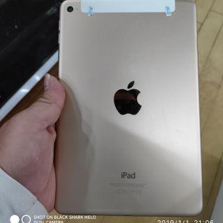 Máy tính bảng ipad mini4 4G 16G Gold