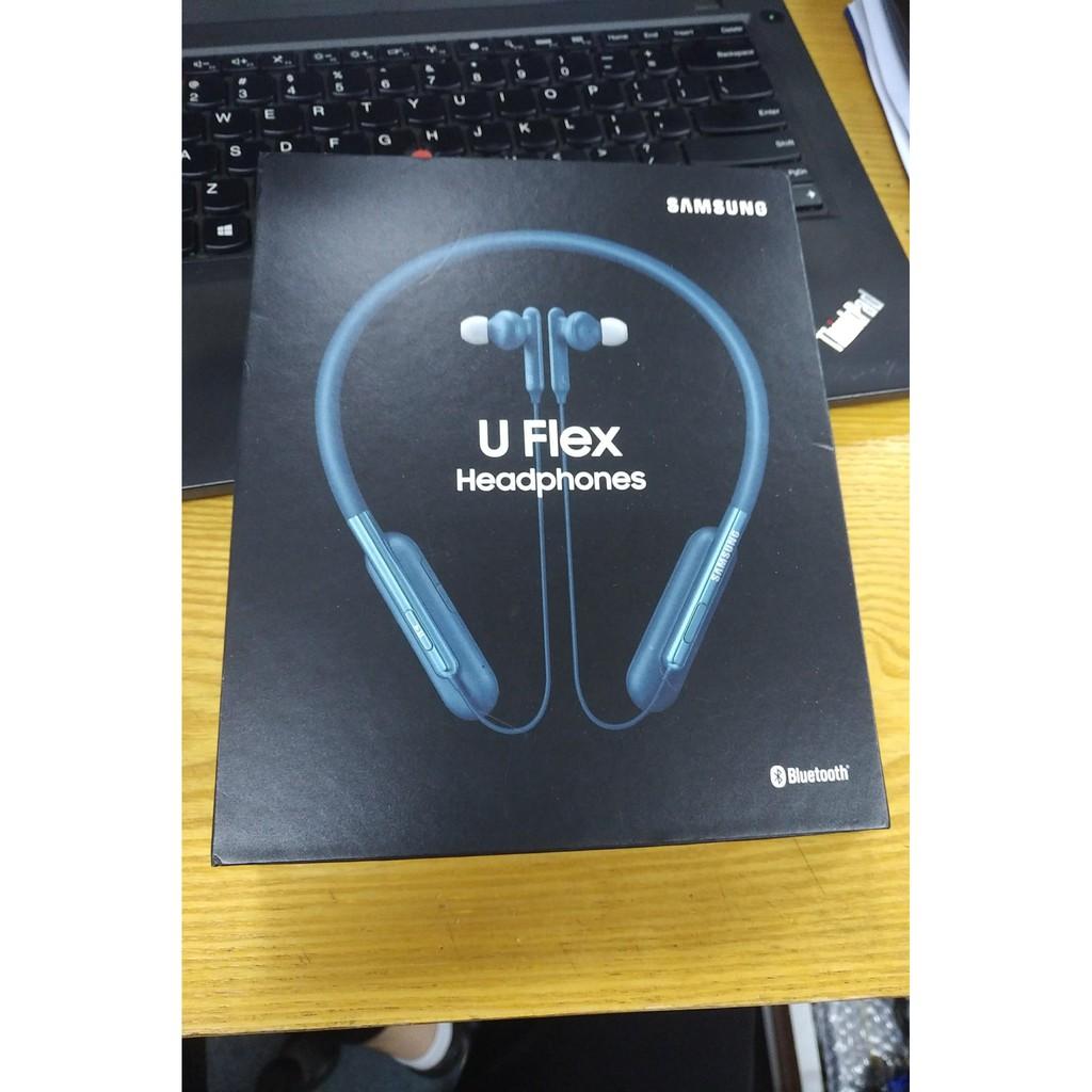 Tai nghe Bluetooth Samsung UFlex thế hệ mới nhất hàng chính hãng