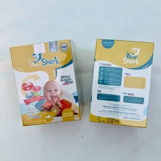Baby Shark – Tăng cường hệ tiêu hóa, tăng cân cho trẻ