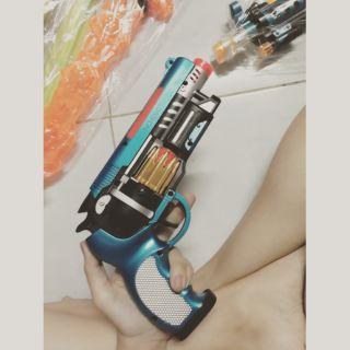 [Tặng PIN] Súng đồ chơi trẻ em an toàn