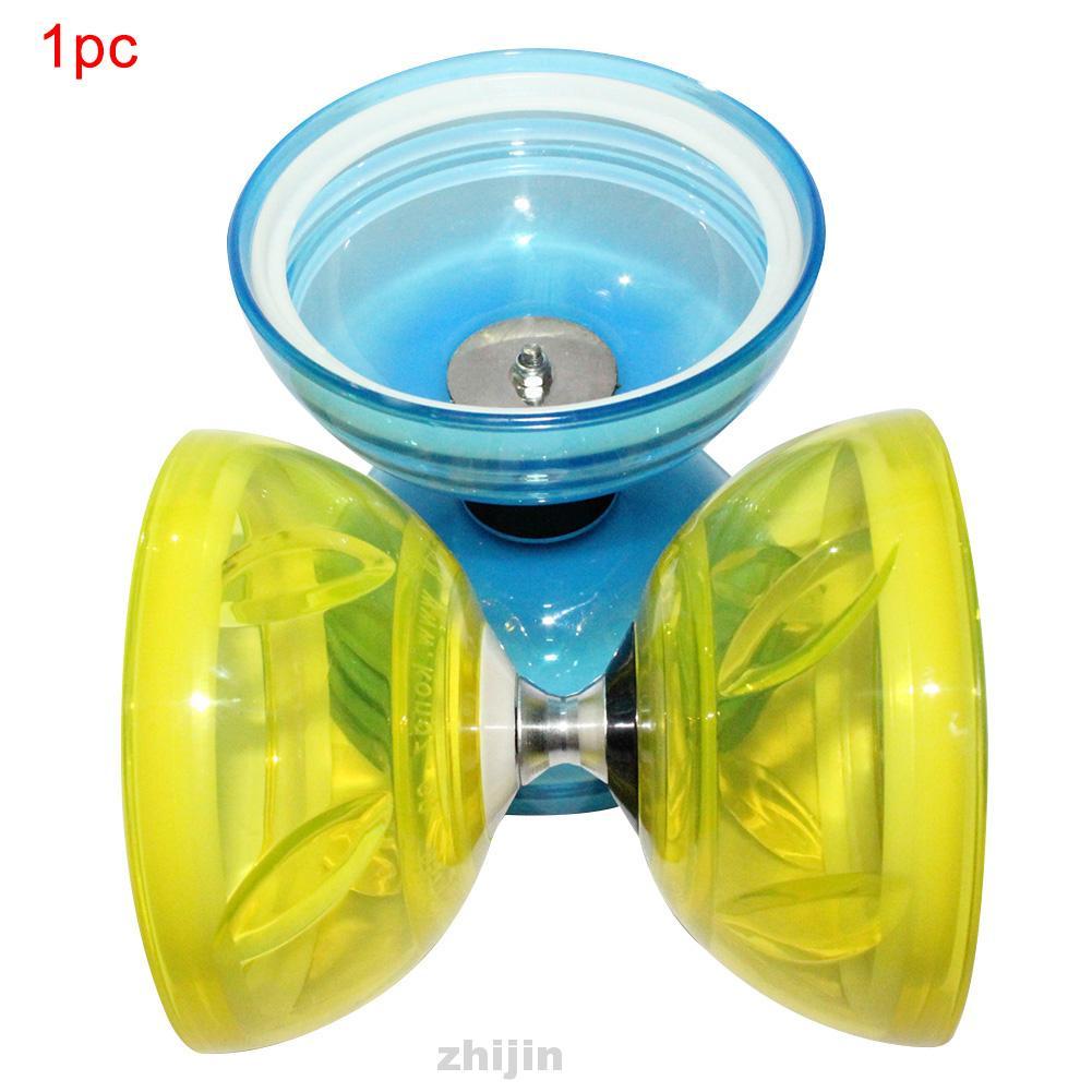 Bộ đồ chơi Diabolo mềm cổ điển chất lượng cao
