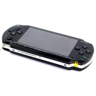 Sony Psp Psp-1006 Hand Held Game Console thumbnail