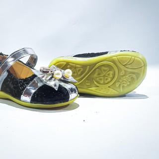 Giày Cao Gót Tập Đi Sap37 Cho Bé Gái Từ 1-3 Tuổi