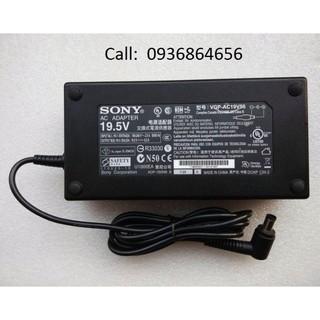 Nguồn adapter tivi sony 42inh 19.5V 6.2A 120W