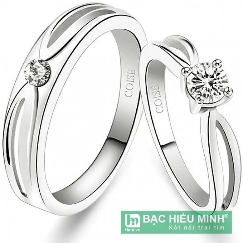Nhẫn đôi Bạc Hiểu Minh nc004 yêu anh nhé - 3224402 , 339510885 , 322_339510885 , 500000 , Nhan-doi-Bac-Hieu-Minh-nc004-yeu-anh-nhe-322_339510885 , shopee.vn , Nhẫn đôi Bạc Hiểu Minh nc004 yêu anh nhé