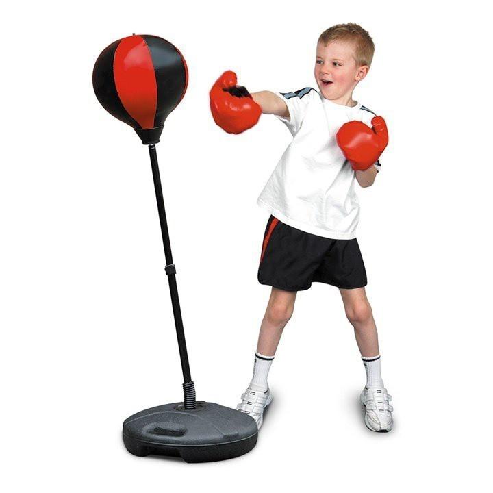 [Hot Sale + Tặng Mã Giảm Giá] Bộ Đấm Boxing Cho Bé H2.68Store