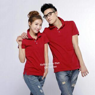 Áo cặp đôi đơn giản, sang trọng phù hợp đủ mọi lứa tuổi và thích hợp trong nhiều hoàm cảnh
