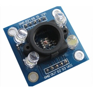 Module cảm biến màu sắc TCS3200