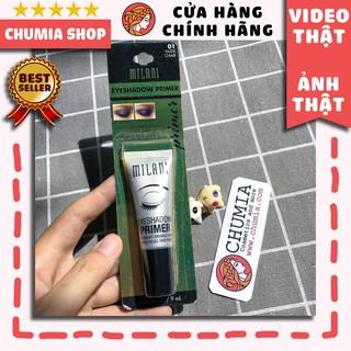 Kem lót mắt MILANI eyeshadow primer - tone 01 nude - chumia thumbnail