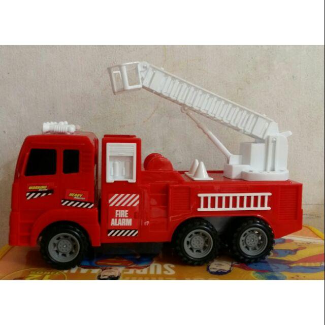 Ô tô cứu hỏa cho bé