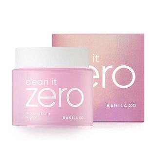 Banila Co. Clean It Zero Cleansers Pink 180ml thumbnail