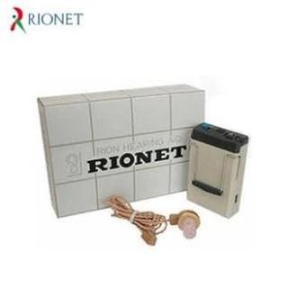 Máy trợ thính có dây Rionet HA20DX (HA-20DX HA20 DX ) thumbnail
