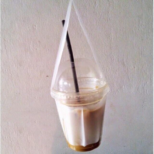 Túi chữ T đựng trà sữa - 2436397 , 1183607974 , 322_1183607974 , 10000 , Tui-chu-T-dung-tra-sua-322_1183607974 , shopee.vn , Túi chữ T đựng trà sữa