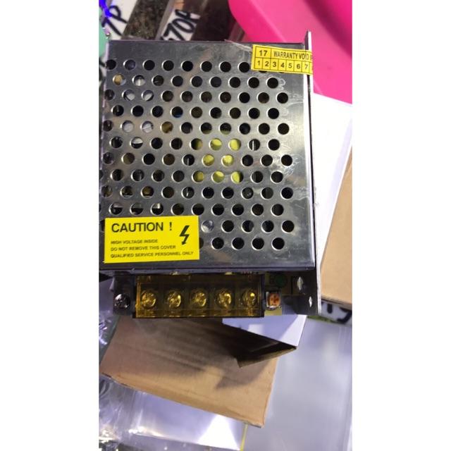 Nguồn điện 12V-5A