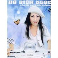 Hồ Bích Ngọc - Còn Lại Chút Yêu Thương (CD + Booklet)