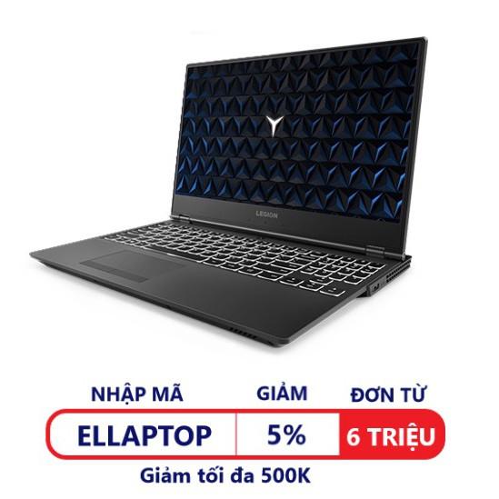 [Trả góp 0%] Laptop Lenovo Legion Y530-15ICH (81FV00STVN) (i5-8300H, 15'6 inch)- Hàng Chính Hãng
