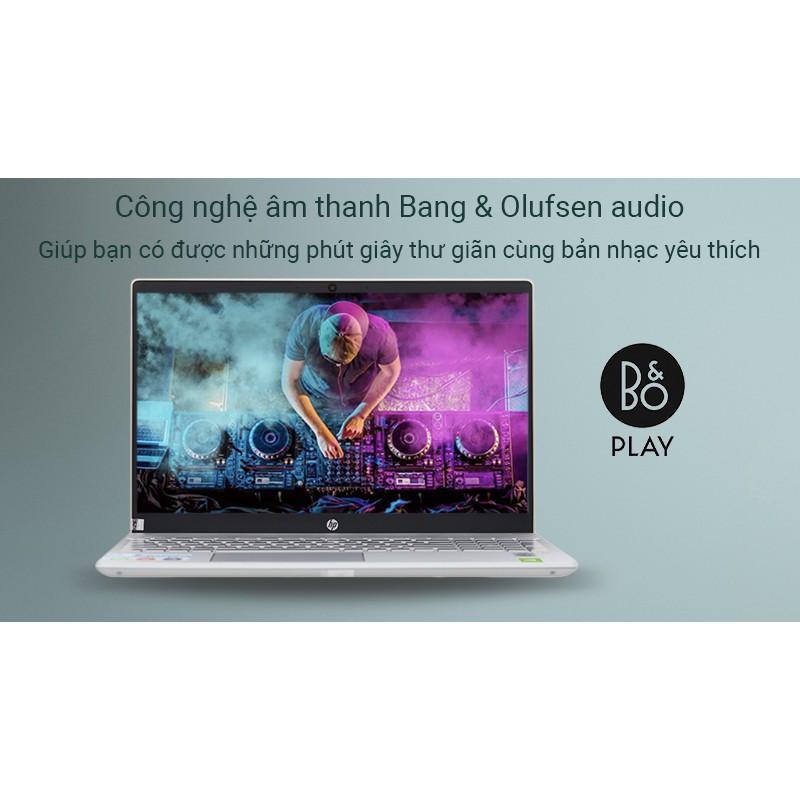 (CÒN BH HÃNG 6- 2021) Laptop HP Pavilion 15 cs3061TX- i5 -1035G1/8GB/512GB/2G MX250/Win10,laptop cũ chơi game và đồ họa