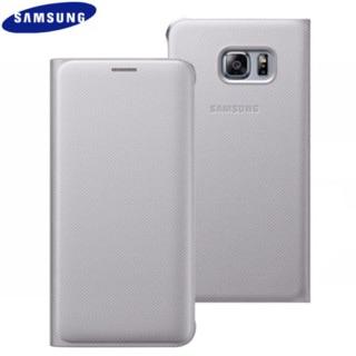 Bao Da Thông Minh Samsung S6 Edge Plus Chính Hãng