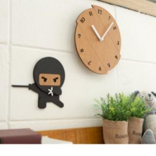 [Sale cuối năm] Đồng Hồ Treo Tường, Đồng Hồ Trang Trí Decor Ninza – Ninza wall clock