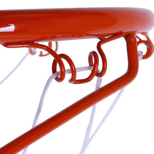 Vành bóng rổ,khung bóng rổ ⚡ tặng ốc vít ⚡ khung kim loại, sơn chống gỉ, sơn tĩnh điện - hàng cao cấp