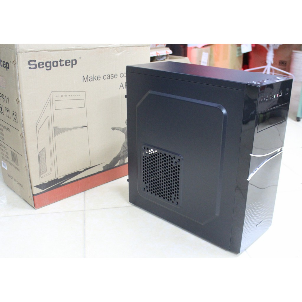 Vỏ case Segotep AP911 (chính hãng)