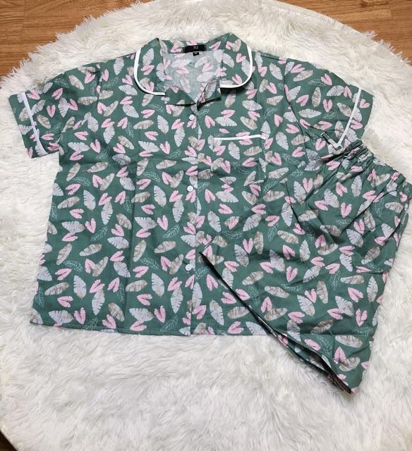 Mặc gì đẹp: Ngủ ngon với Đồ ngủ Pijama Free size ( Nam - Nữ )