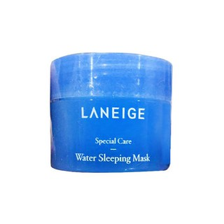 (MINI SIZE)Mặt nạ ngủ Water Sleeping Mask 15ml thumbnail