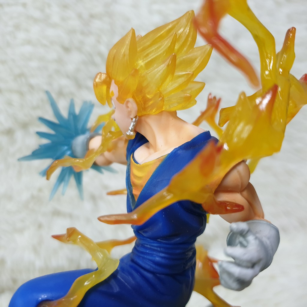 Mô hình Vegito Spirit sword
