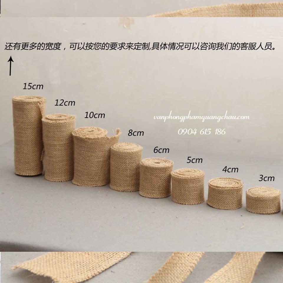 Vái bố các sz 6 cm/ 10 cm / 15 cm