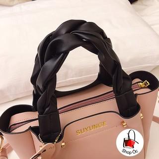 Túi xách phong cách Hàn Quốc trẻ trung năng động E030
