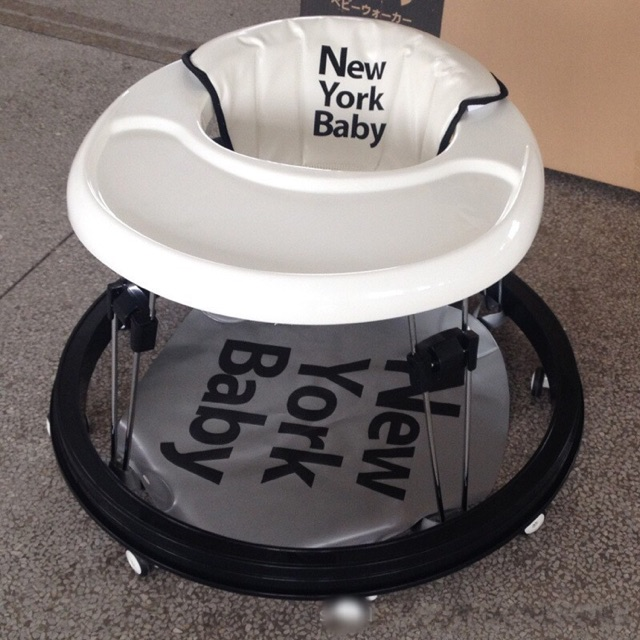 Xe tập đi New York Baby Katoji xuất Nhật - 2735356 , 730645949 , 322_730645949 , 507000 , Xe-tap-di-New-York-Baby-Katoji-xuat-Nhat-322_730645949 , shopee.vn , Xe tập đi New York Baby Katoji xuất Nhật